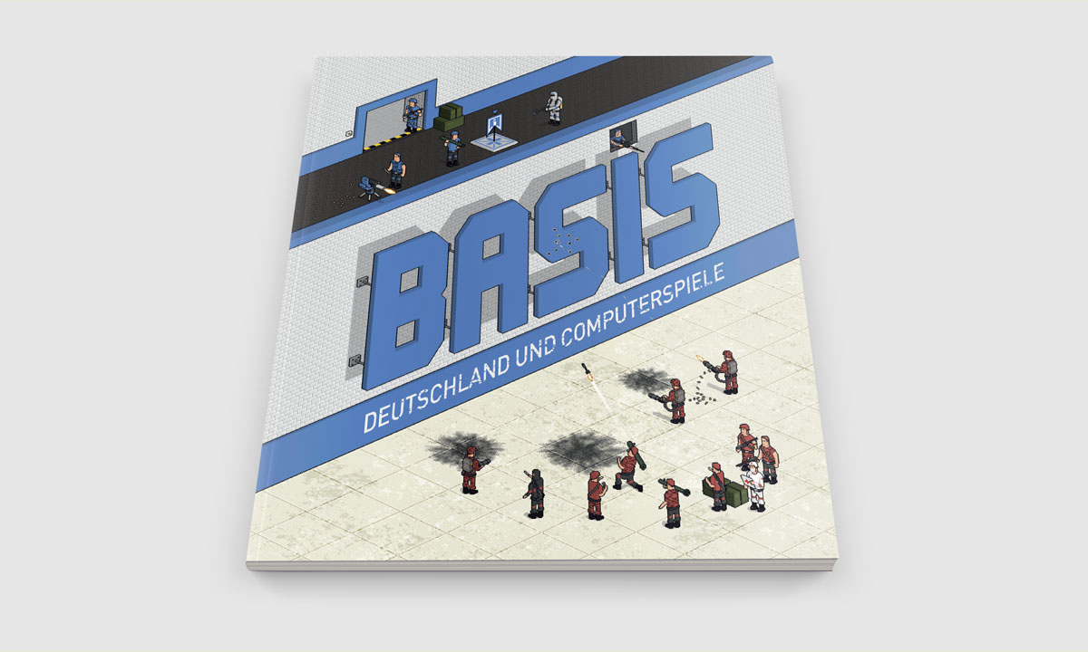 BASIS - Frontcover