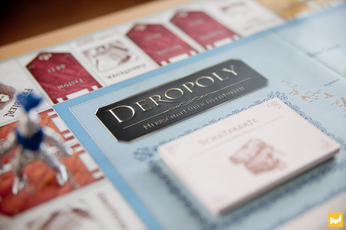 Deropoly