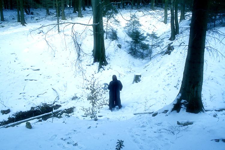 The Journeys of Grimm Frostbitten