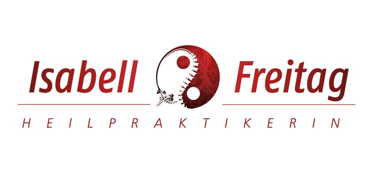 Isabell Freitag, Logo