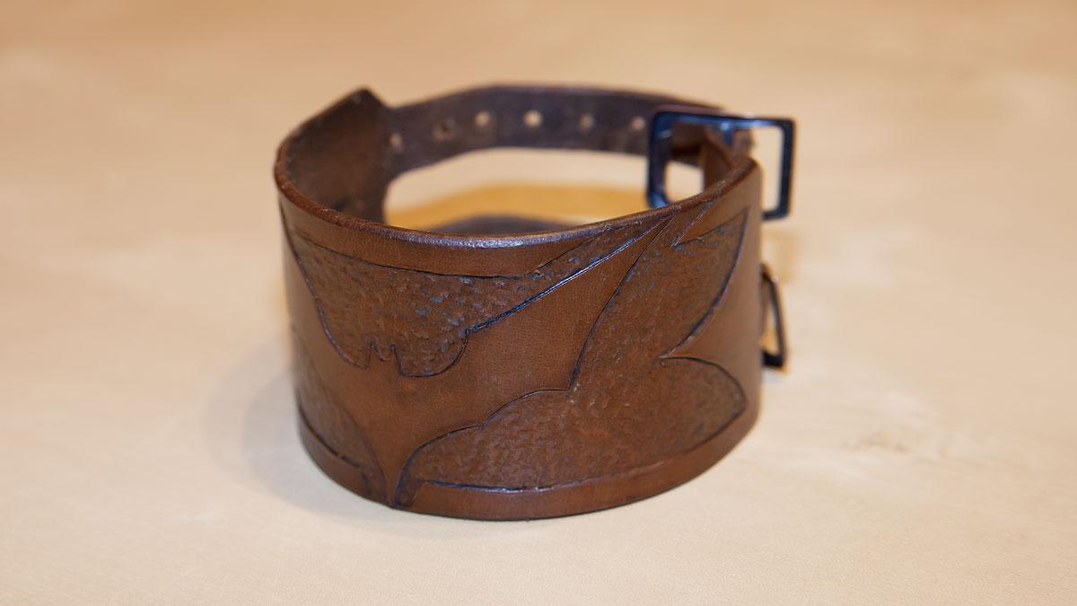 Batman-Armband