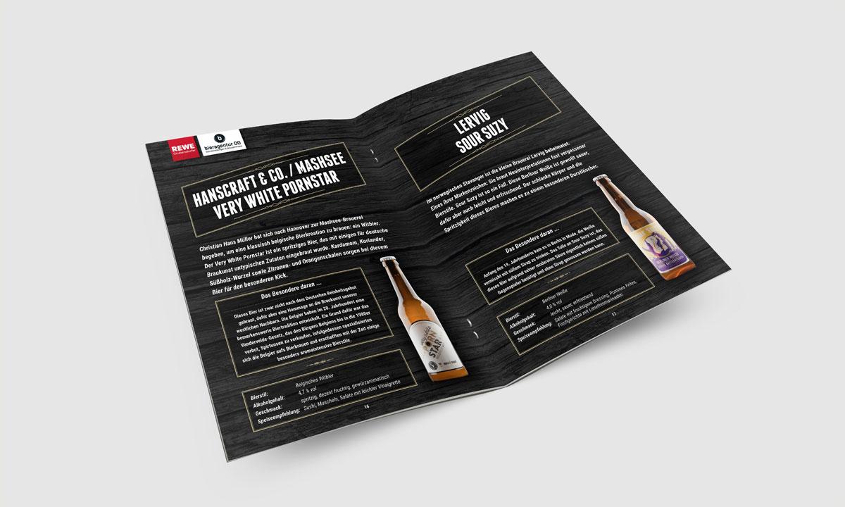 Broschüre/Exposé DIN A4