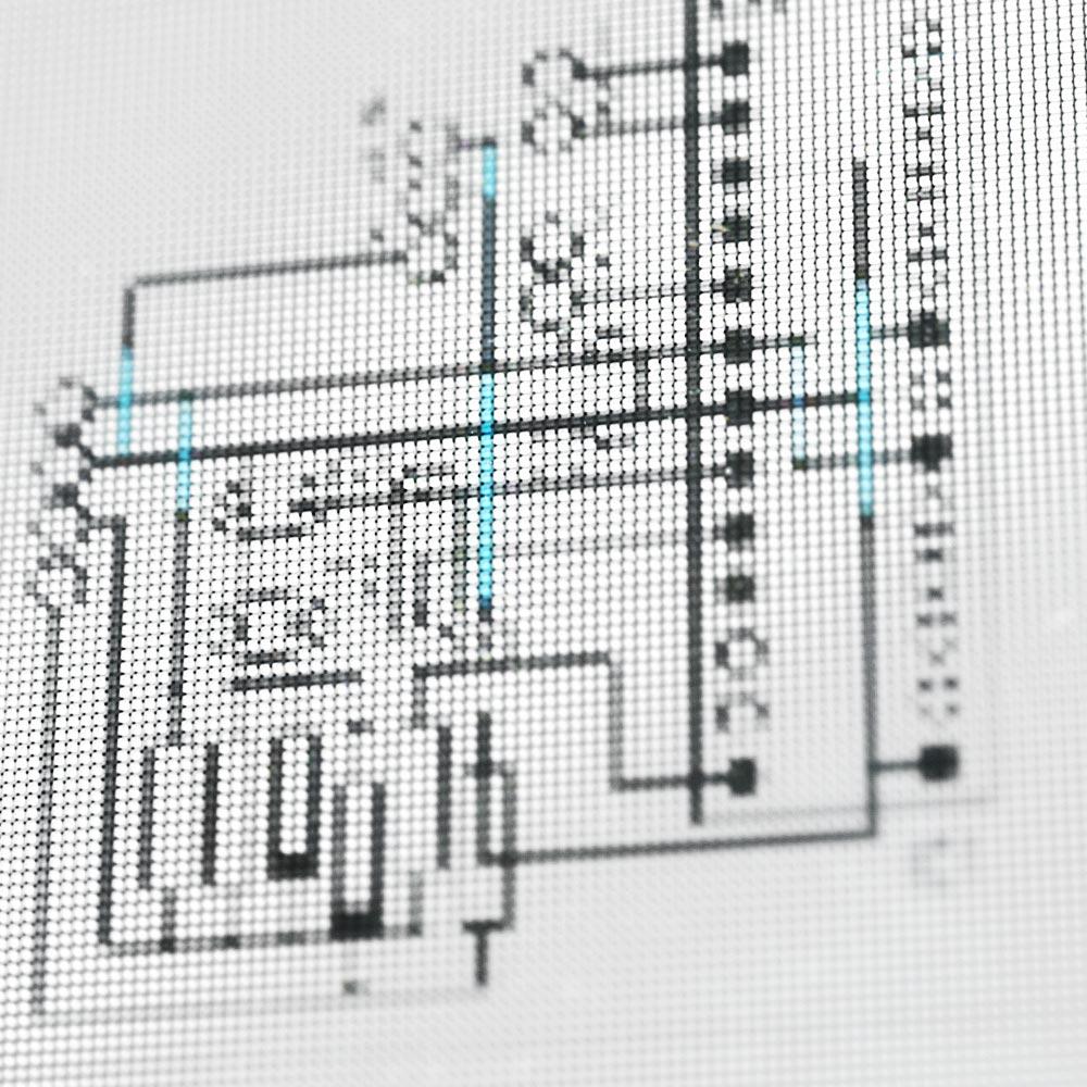 CJoy64 USB-Adapter für C64-Joysticks
