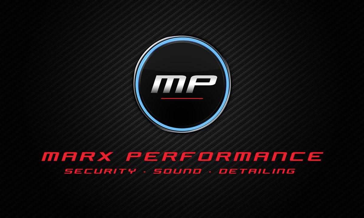 Firmenlogo Marx Performance