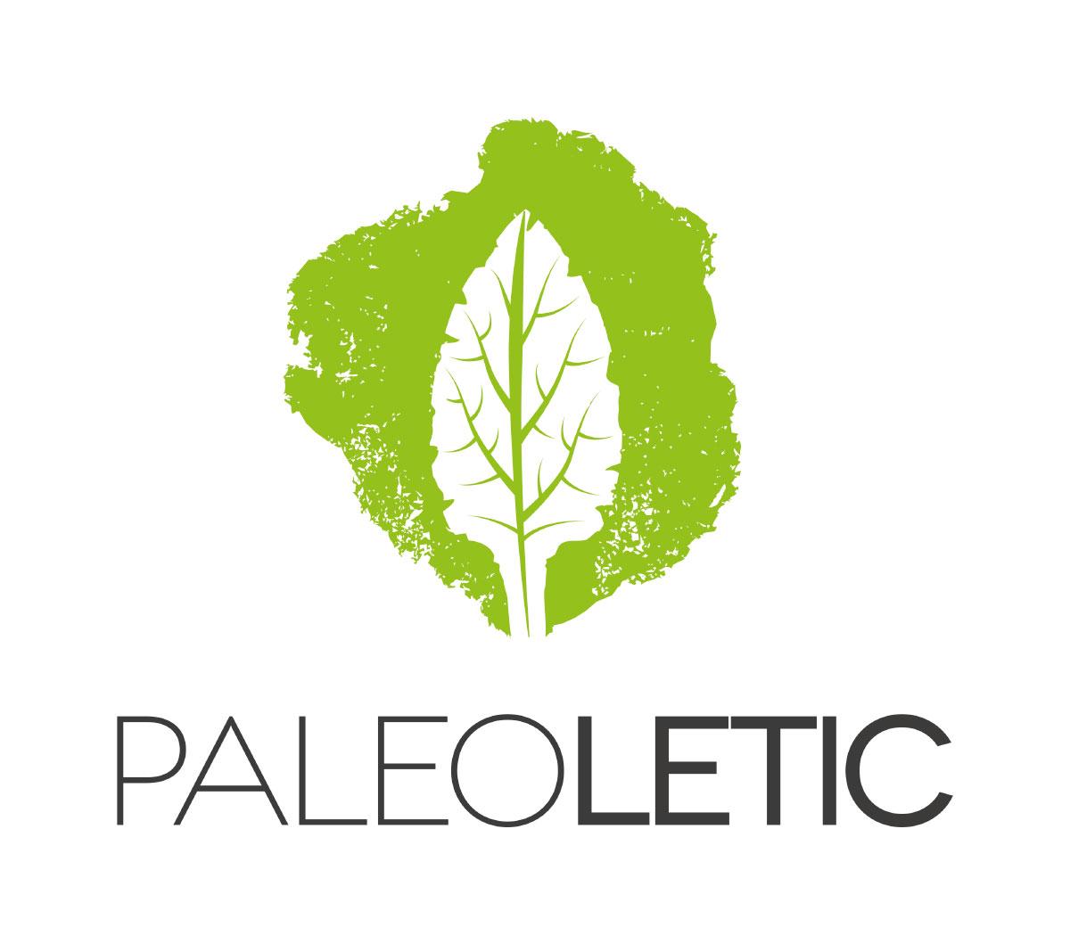 Paleoletic Logo