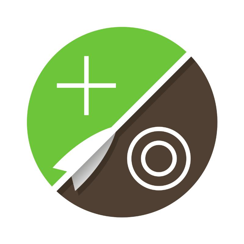 3D-Parcoursrechner Icon