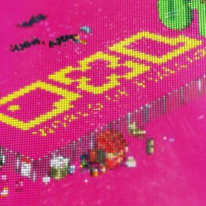 pxl Pixelart Magazin