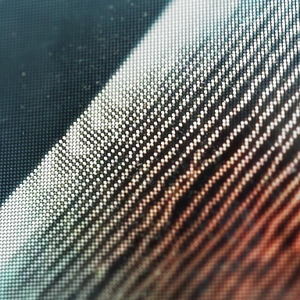 Makrofotografie mit Retroadapter