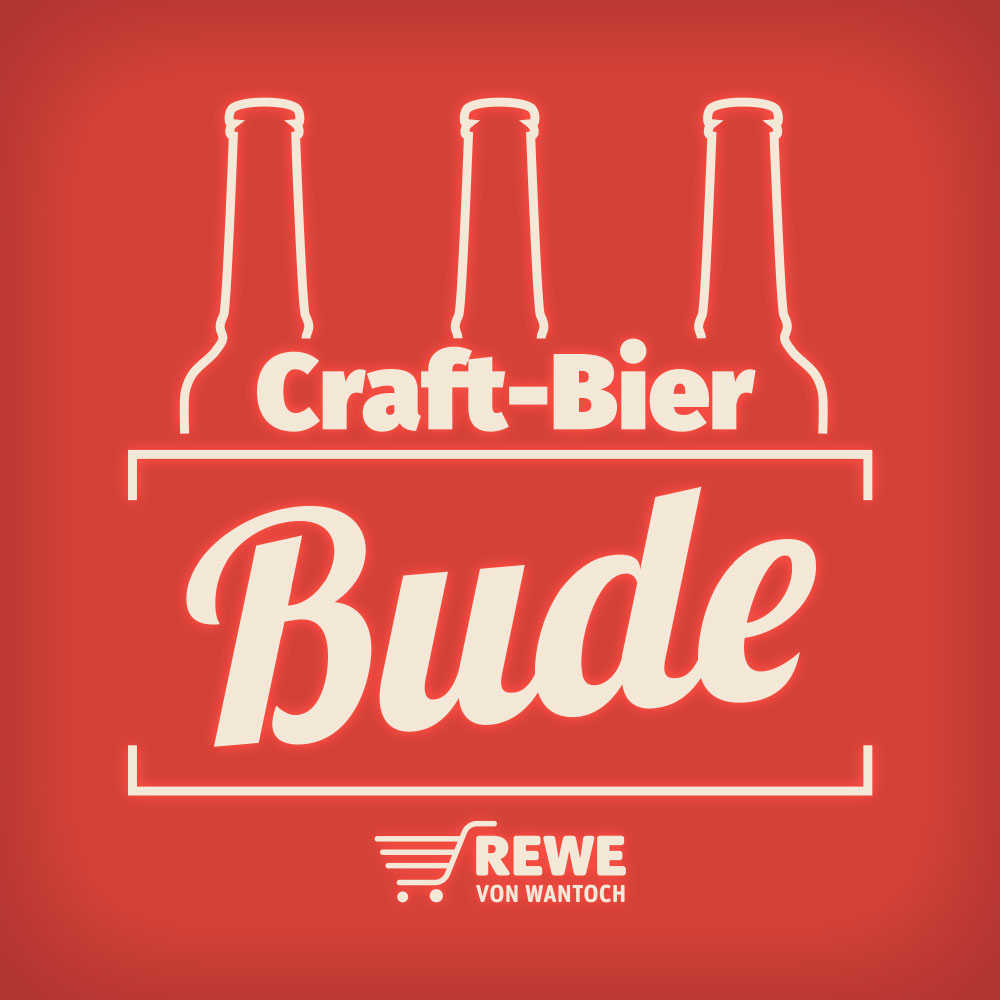 Craft-Bier-Bude